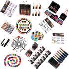 Shany Cosmetics Make My Wish Come True Kit and Brush Bundle