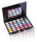 Shany Cosmetics Shimmer Eyeshadow Palette