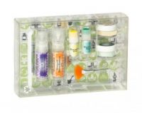 Sweet Science Self Blended Skincare Suite Science Travel Kit