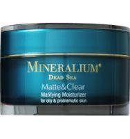 Mineralium Dead Sea Matifying Moisturizer