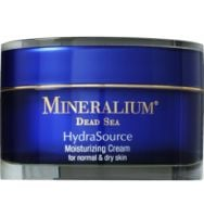 Mineralium Dead Sea HydraSource Moisturizing Cream