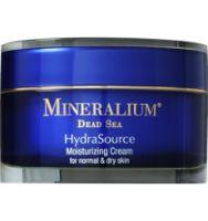 Mineralium Dead Sea HydraSource Moisturizing Cream