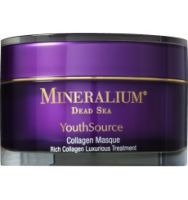 Mineralium Dead Sea YouthSource Collagen Masque