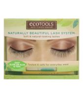 ECOTOOLS NATURALLY BEAUTIFUL LASH SYSTEM