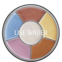 Lise Watier CARROUSEL CREAM EYESHADOWS