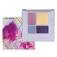 Lise Watier EYESHADOW QUARTET AQUARELLA