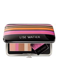 Lise Watier SUMMER SUNSET BRONZING POWDER