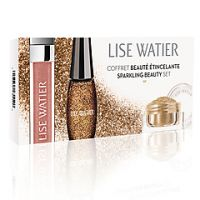 Lise Watier Sparkling Beauty Set