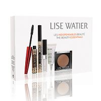 Lise Watier THE BEAUTY ESSENTIALS