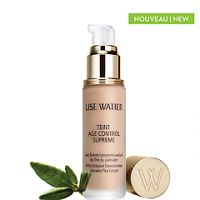 Lise Watier TEINT AGE CONTROL SUPREME - with exclusive concentrated Labrador Tea Extract