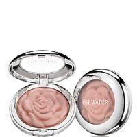 Lise Watier GLAMOUR ROSE Illuminating Face and Body Powder