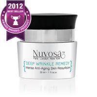 Nuvosa Deep Wrinkle Remedy Serum