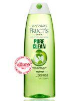Garnier Fructis Pure Clean Fortifying Shampoo