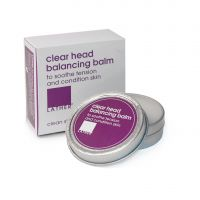LATHER  CLEAR HEAD BALANCING BALM