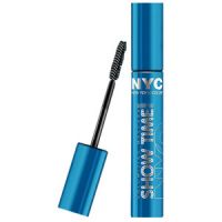New York Color SHOW TIME VOLUMIZING WATERPROOF MASCARA