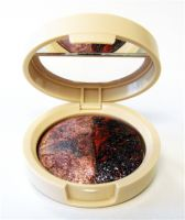 Laura Geller Shadow Rimz Baked Marble Eyeshadow Eye Rimz Duo