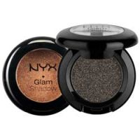 NYX Cosmetics Glam Shadow