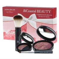 Laura Geller Bi-Coastal Beauty Collection