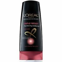 L'Oréal Paris Advanced Haircare Triple Resist Reinforcing Conditioner