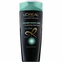 L'Oréal Paris Advanced Haircare Power Moisture Hydrating Shampoo