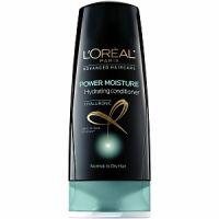 L'Oréal Paris Advanced Haircare Power Moisture Hydrating Conditioner