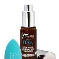 It Cosmetics IT-O2 Ultra Repair Liquid Oxygen Foundation