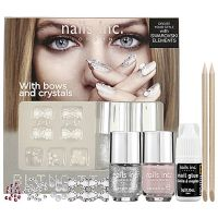 Nails Inc. Bling It On Romance