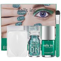 Nails Inc. Bling It On