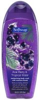 Softsoap Acai Berry & Tropical Water Body Wash