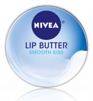 Nivea Lip Butter Kiss Tin