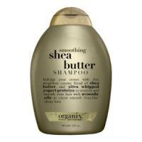 Organix Shea Butter Shampoo