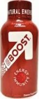 EBOOST Liquid Shot