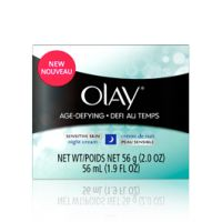 Olay Age Defying Sensitive Skin Night Cream