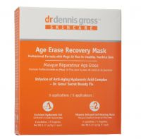 Dr. Dennis Gross Skincare Age Erase Recovery Mask with Mega 10 Plus
