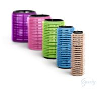 Goody Style Self-Holding Multi-Pack Rollers