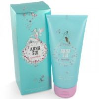 Anna Sui Secret Wish Bath & Shower Gel