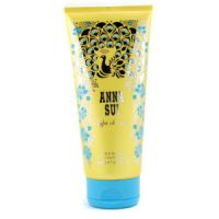 Anna Sui Flight of Fancy Bath & Shower Gel