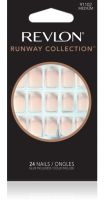 Revlon Runway Collection Glue-On Nails