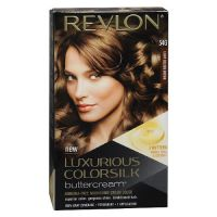 Revlon ColorSilk Luxurious Buttercream Cream Color
