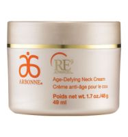 Arbonne RE9 Advanced Age-Defying Neck Cream