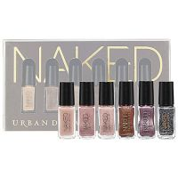 Urban Decay Naked Nail Set