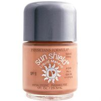 Physicians Formula Sun Shield Liquid Foundation SPF 15
