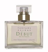 Parfums DelRae Debut Eau de Parfum