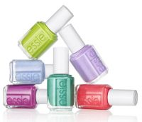 Essie Naughty Nautical Collecection