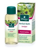 Kneipp Juniper Muscle Soother Herbal Bath