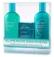 Malibu C Swimmers Wellness Kit