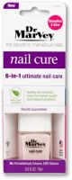 Dr. Marvey's Nail Cure: 6-in-1 Ultimate Nail Care