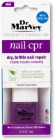Dr. Marvey's Nail CPR: Dry, Brittle Nail Repair with Visible Results Instantly