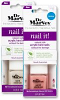 Dr. Marvey's Nail It: Acrylic Hard Without the Damage