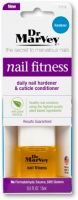 Dr. Marvey's Nail Fitness: Daily Nail Hardener and Cuticle Conditioner
